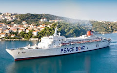Peace Boat's 72nd Global Voyage