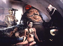 Jabba +Leia