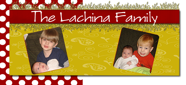 The Lachina Family