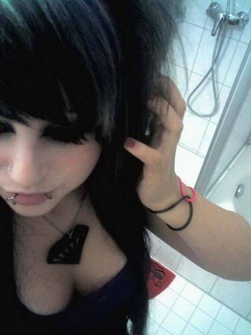 Suggest you Cute emo schoolgirl remarkable, rather
