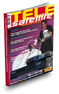 Tele-Satellite Magazine 1005