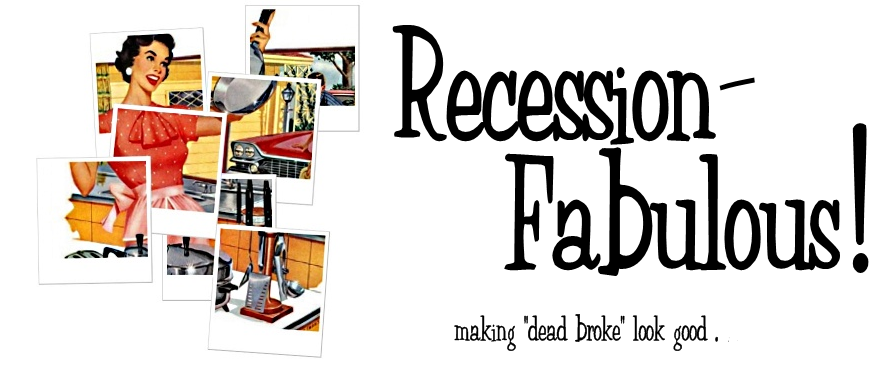 Recession-Fabulous
