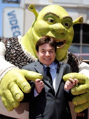 Shrek is better than Sex? Terkejut baca entry INI , fuhh, Shrek lagi bagus ...