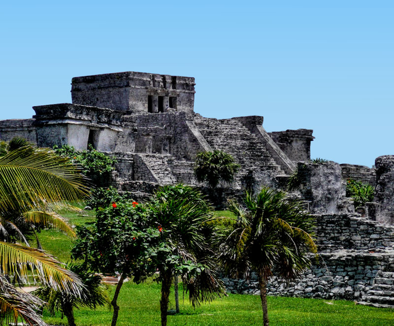 Riviera Maya Mexico  city photos : Destinos: Riviera Maya Mexico