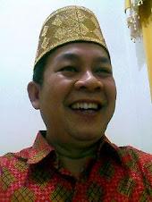 Songkok dari Lampung