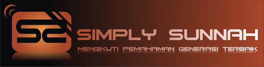 Radio Simply Sunnah