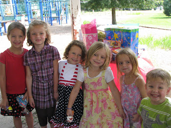Mallory's Birthday Party
