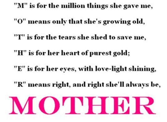 I Love You Quotes To Mom : Missing you mom wall street... ~ Quotation From Heart,Love Quotations ...