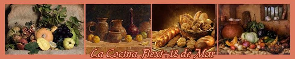 La Cocina Flexi+18 de Mar