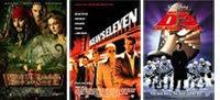 LIST: The Best Trilogies
