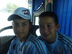 Antonio G. y Manuel
