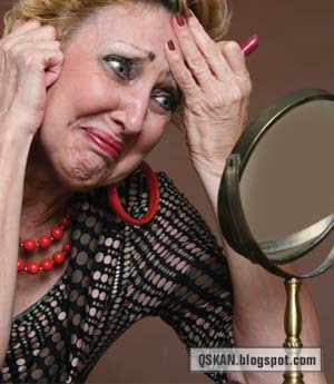 Wrinkles Mirror 12 Bad Habits That Make You Look Old