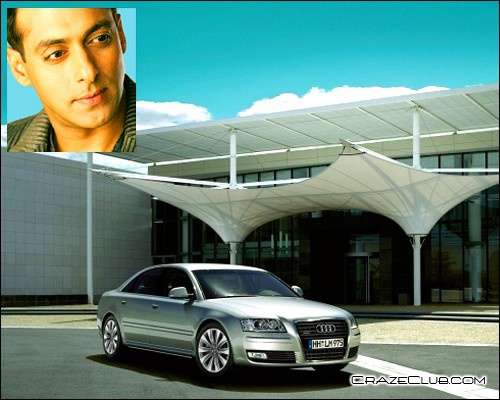 Bollywood Stars amp Their Luxury Cars wallpapers