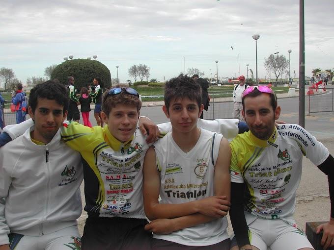 Camp.Ital.Duathlon Rimini
