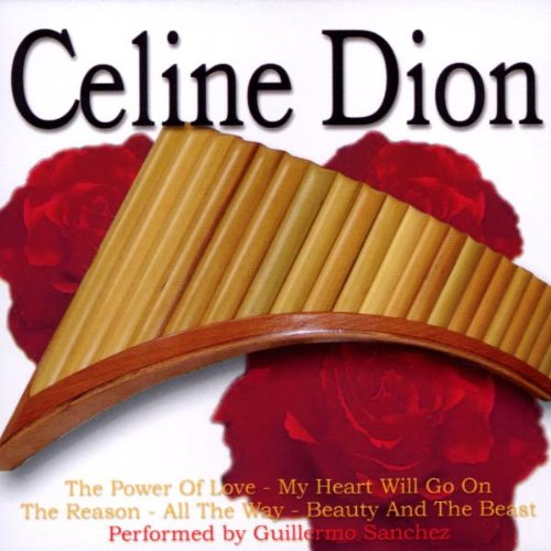 Download Celine Dion My Heart Will Go On: Perfect Panpipes (Instrumental