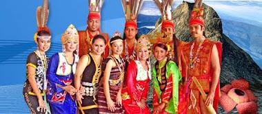 Sabahvfm Dusun