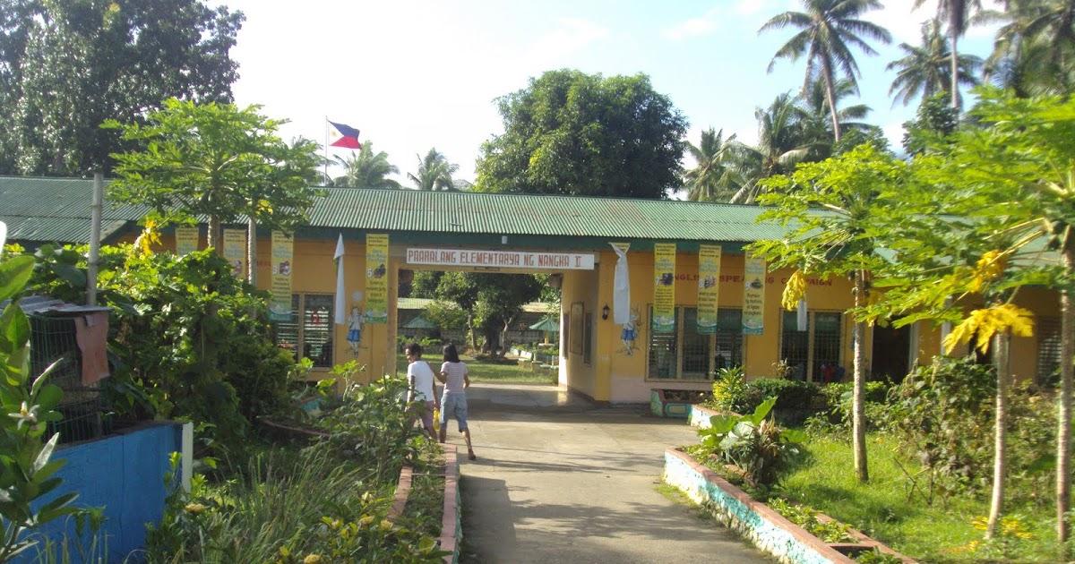 DepEd Mogpog District Nangka Elementary School
