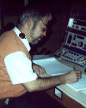 Operacion Radiotelefonica  HF