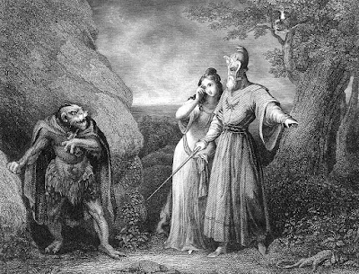 the tempest a happy ending Prospero's speech the tempest is believed to be the last play shakespeare wrote alone in this play there are two candidate soliloquies by prospero, which critics have taken to be shakespeare's own retirement speech.