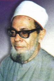 Syed Sabiq