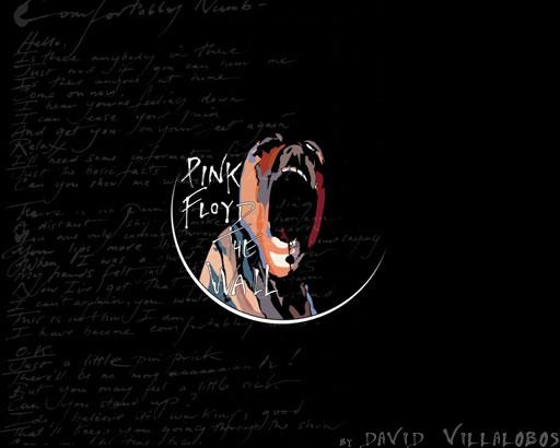 David´s PINK FLOYD