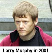 larry murphy actor