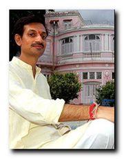 Manvendra Sing Gohil