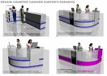 Counter Kasir