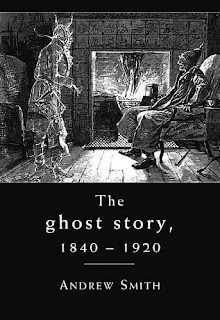 The Ghost Story 1840-1920: A Cultural History, 2010, copertina