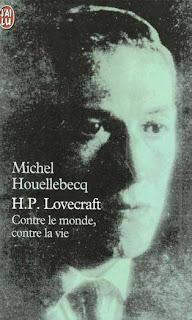 H.P. Lovecraft: contre le monde, contre la vie, 1999, copertina