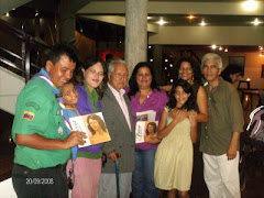 Homenaje Maestro Aguirre.Jornada Cultural
