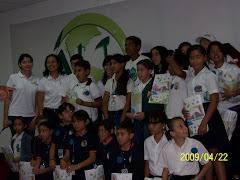 Generacion Verde 2009-2012