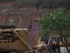 Ecocidio en Cerro Venezuela