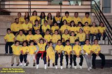 SECCIÓN DE NATACIÓN temporada 2009/2010