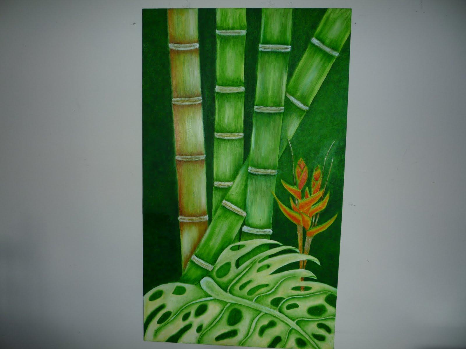 El taller de marleny cuadros pintados con oleo - Cuadros pintados con spray ...