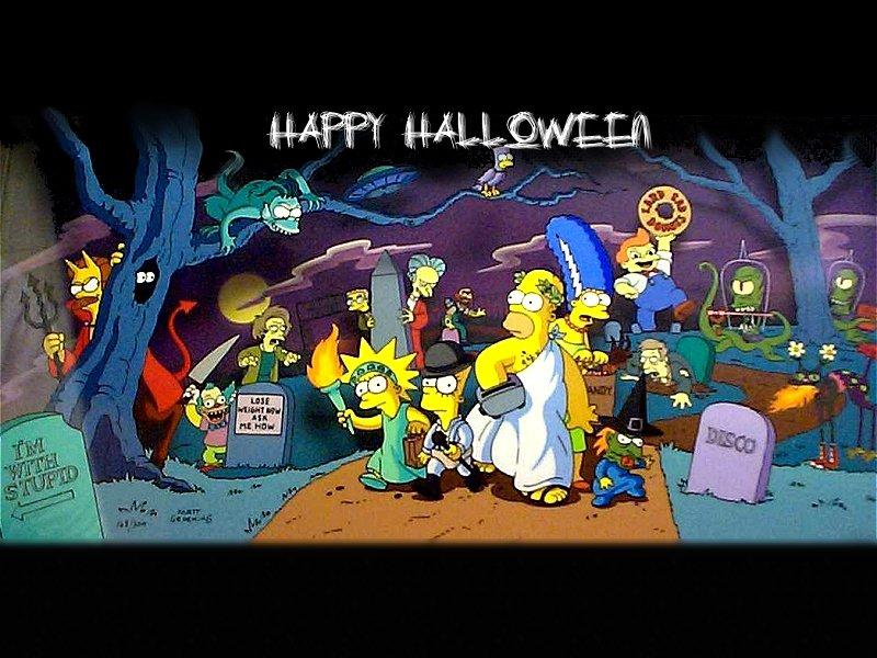 Halloween - Historias para no dormir