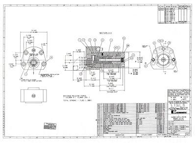 stuffing box assembly drawing pdf