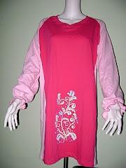 Jual Beli/ Pengedar T Shirt Muslimah.