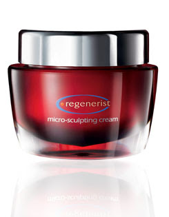Olay Regenerist Micro-Sculpting Cream, review, peptide, anti-aging
