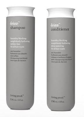 living proof shampoo conditioner review