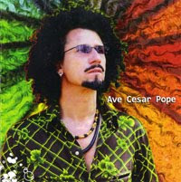 novo cd do Cesar Pope