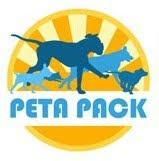 The PETA Pack