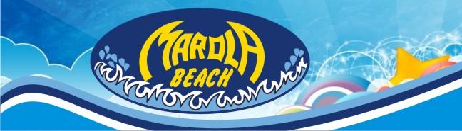 Marola Beach