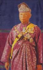 Raja Pahang