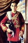 Raja Musa Ghiatuddin Riayat Shah Selangor dihalau British ke Pulau Cocos di ganti dgn Hishamuddin