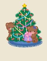 O Natal vem vindo...