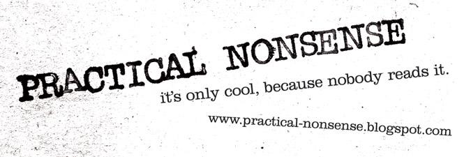 Practical-Nonsense