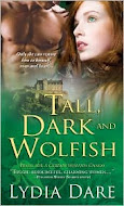Tall Dark and Wolfish