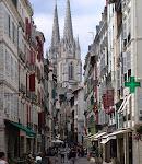 Canton de Saint Pierre D'Iirube.