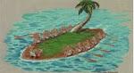 Dayung Pulau